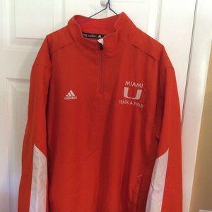 University of Miami Jacket